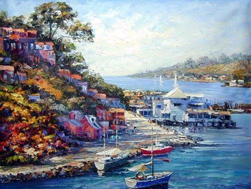 Mediterranean Safe Harbour