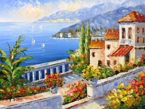 Mediterranean Impression
