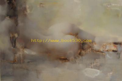 original impression nude oil painting #7