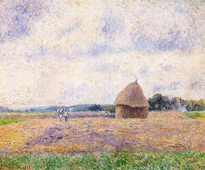 Haystack, Eragny