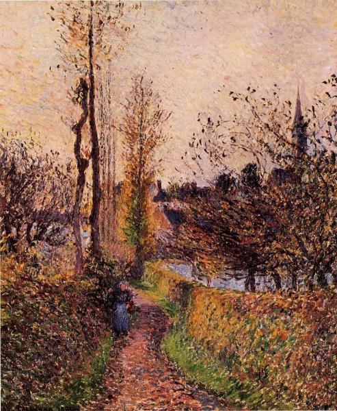La Sentier de Basincourt
