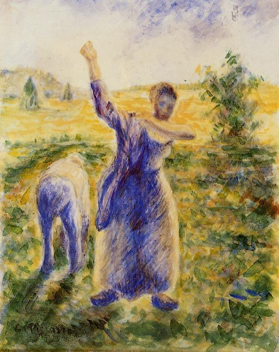 Workers in the Fields