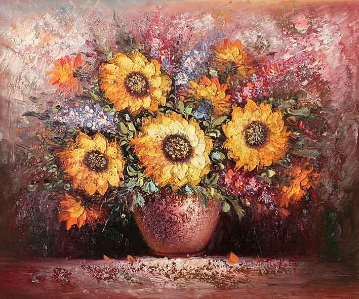 Bouquet Blend
