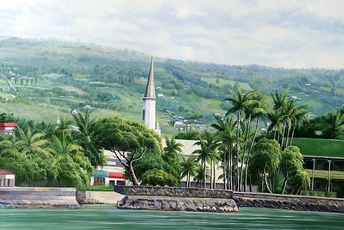 Caribbean Quay
