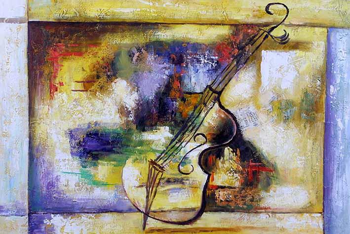 Instrumental Theme, I