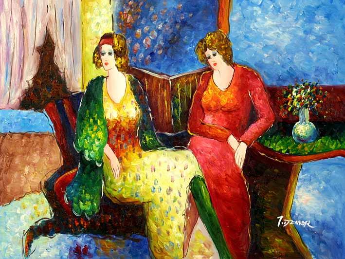 Salon Girls