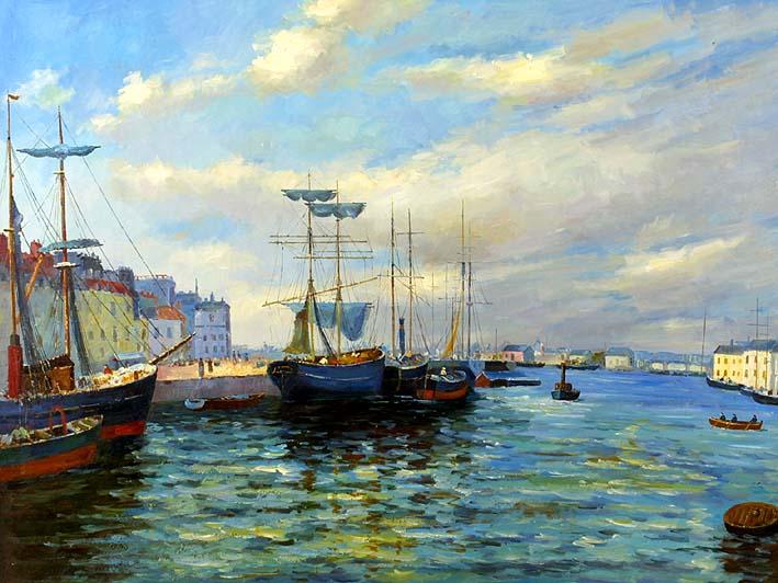 Southern Sailboats