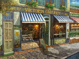 Victorian Coffee House