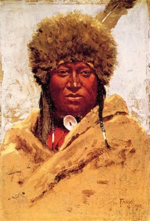 Indian Head 1908