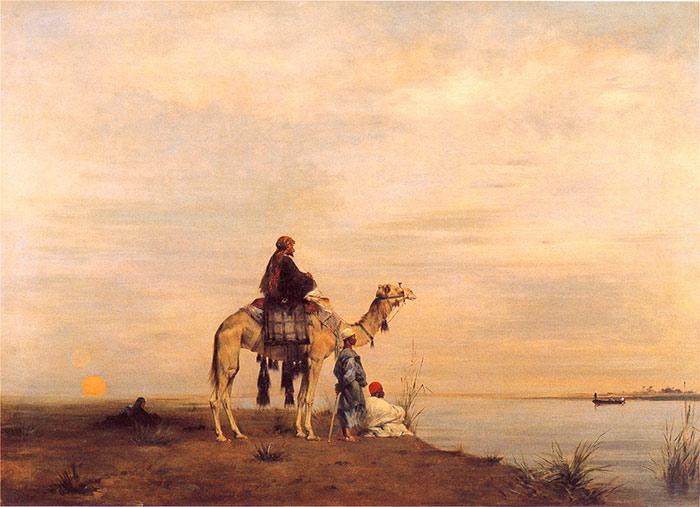 Realisme paintings for sale - realisme paintings art gallery