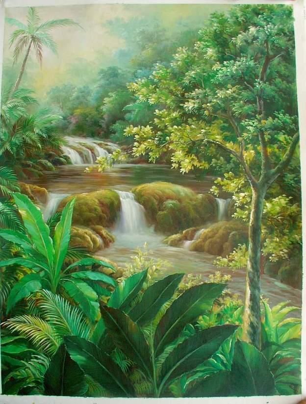 Landscape Paintings fine art Seascape Paintings Landscape Painting Landscape oi
