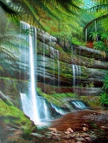 Italy Landscapes landscape paintings Landscape oil painting