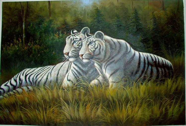 art oil paintings Art Oil Painting Animal Animal painting