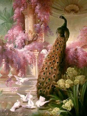 photograph artists prints Art Oil Painting Animal Animal painting