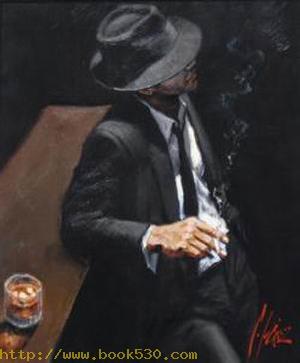 Man in Black Suit II