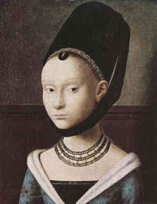 Portrait of a Lady (mk08)