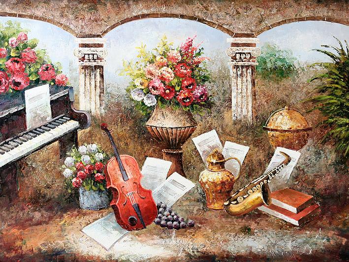 The Music Salon